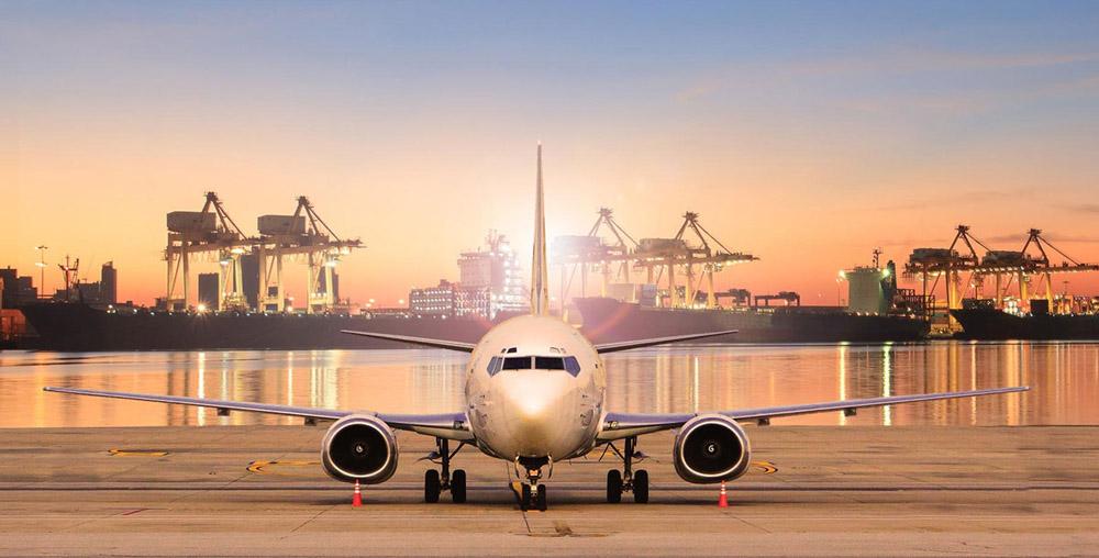 MRC Shipping and Logistics L L C